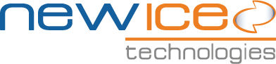 New Ice Technologies Logo